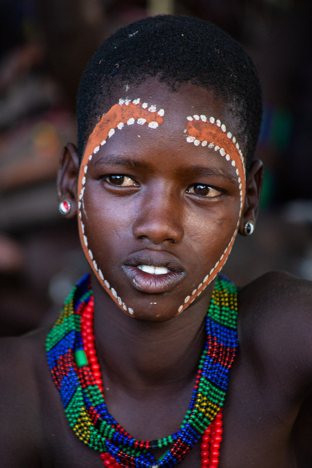 Attractive ethiopian men 3 Secrets