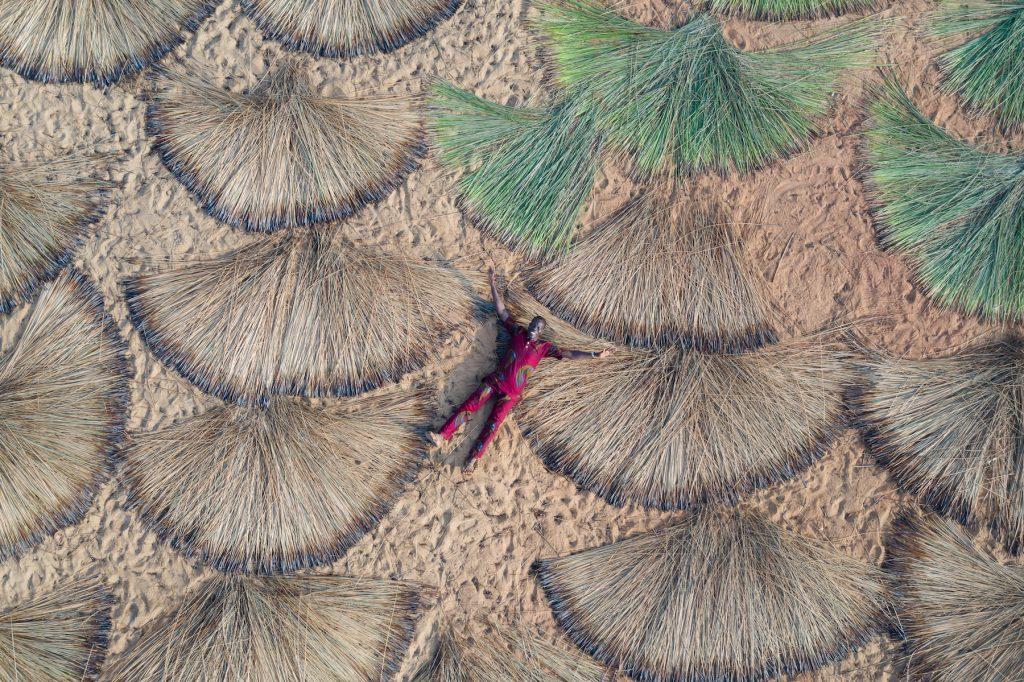 Explore coastal Benin on our photography tour